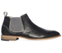 Schuhe, schwarz, Herren