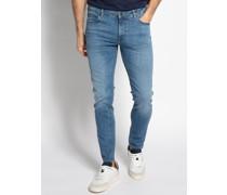Jeans Malone blau