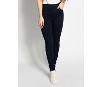 Jeans Scarlett Super High navy
