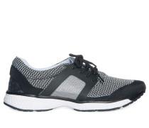 Sneaker, schwarz/weiß, Damen