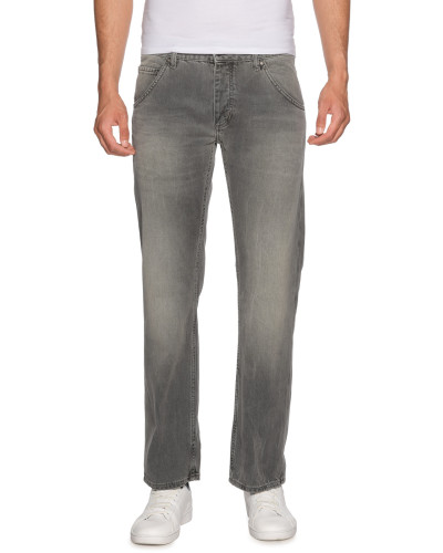Jeans Michigan grau