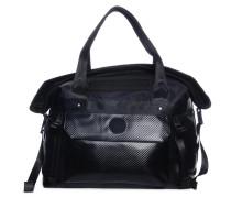 Reisetasche, schwarz, Unisex