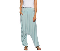Hose, mint, Damen
