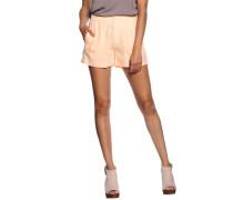 Shorts, apricot, Damen
