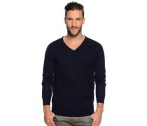 Pullover, Blau, Herren