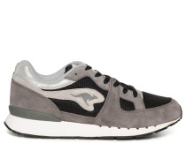Sneaker, Grau, Herren