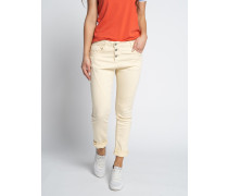 Jeans Skinny gelb