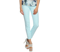 7/8 Jeggings, hellblau, Damen