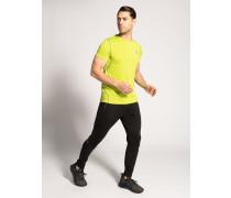 T-Shirt neongrün