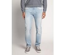 Jeans Marcus hellblau