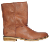 Boots, cognac, Damen