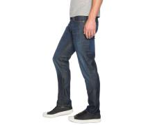 Jeans Hammett blau