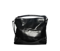 Tasche, schwarz, Damen
