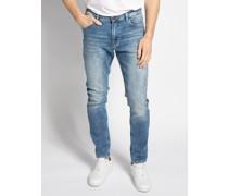 Jeans Smarty Y hellblau