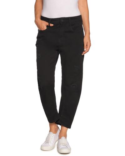 Jeans Type C 3D schwarz