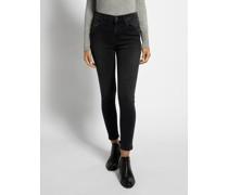 Jeans Tanya X schwarz