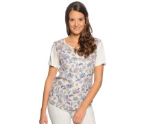 T-Shirt, multi, Damen