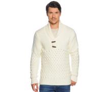 Pullover, offwhite, Herren