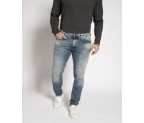Jeans Leo blau