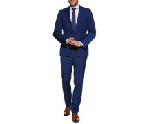 Business Tom Slim Fit navy