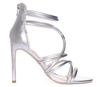 High Heels, Silber, Damen