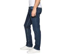 Jeans Akita blau