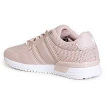 Sneaker altrosa