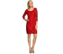 Kleid, Rot, Damen