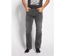 Jeans Roden schwarz