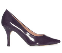 Pumps, lila, Damen