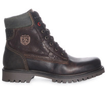 Boots, dunkelbraun, Herren