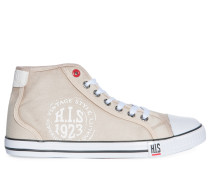 Sneaker, Beige, Damen