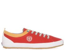 Sneaker, rot, Damen