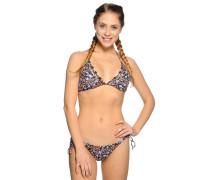 Bikini, Mehrfarbig, Damen