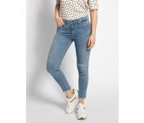 Jeans Isabella hellblau