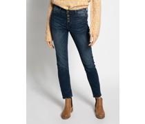 Jeans Slim Fit navy