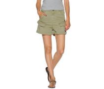 Shorts, Grün, Damen