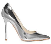 High Heels, Silber, Damen