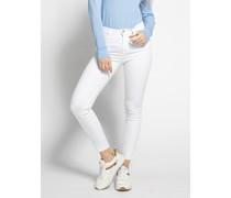Jeans Tanya X weiß