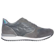 Sneaker, grau, Damen