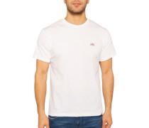 T-Shirt 3er Set schwarz/grau/weiß