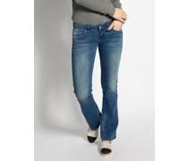 Jeans Valerie blau