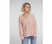 Pullover puder