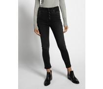 Jeans Candela schwarz
