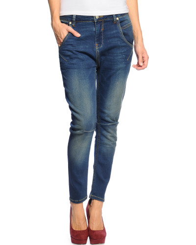 Ltb jeans damen jogging jeans blau damen 70 reduziert for Mobel 70 reduziert