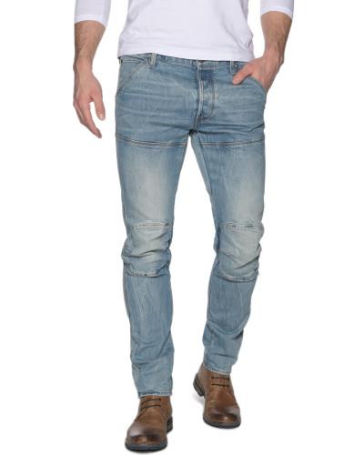 Jeans 5620 Elwood 3D Slim blau