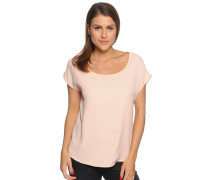 Blusenshirt, rosa, Damen