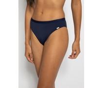 Bikinislip navy