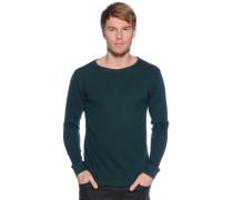 Sweatshirt, Grün, Herren