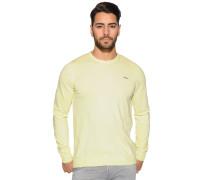 Pullover, Gelb, Herren